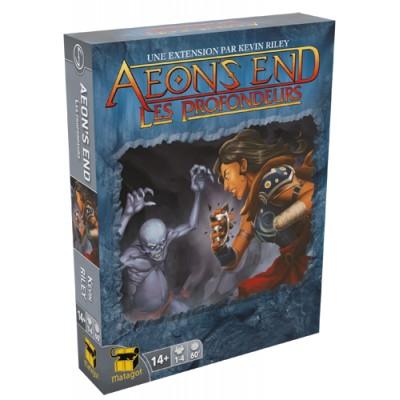 AEONS END EXT PROFONDEURS
