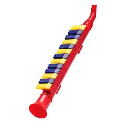 FLUTE PIANO HORN