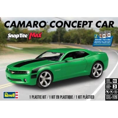 CAMARO CONCEPT CAR SNAP