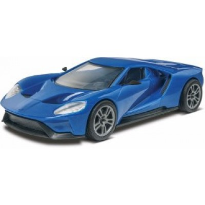 FORD GT 2017 SNAP