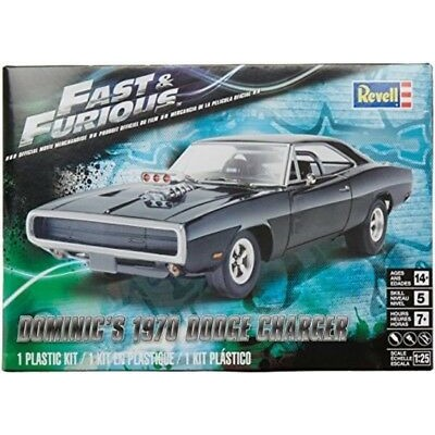 FAST AND FURIOUS CHARGER 1970
