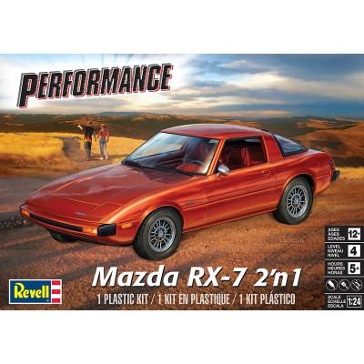 MAZDA RX-7 1978
