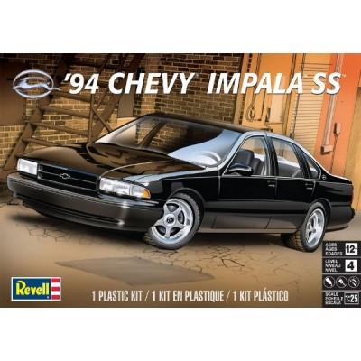 CHEVELET IMPALA 1994