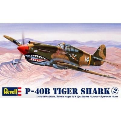 AVION P-40B TIGER SHARK