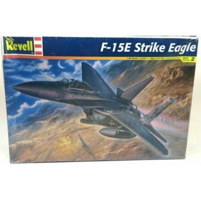 F-15 STIKE EAGLE