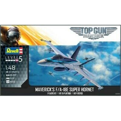 F-18 TOP GUN MAVERICK SUPER HORNET