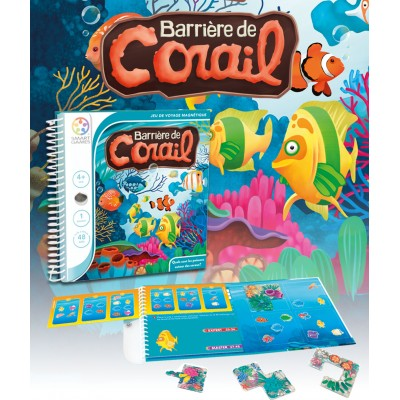 BARRIERE DE CORAIL