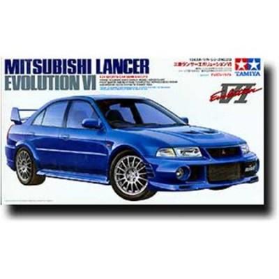 MITSUBISHI LANCER EVOLUTION V1