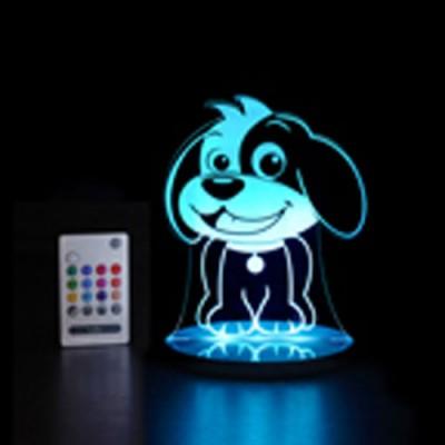 LAMPE TULIO DREAM LIGHT / CHIEN
