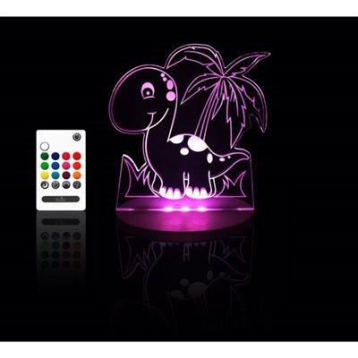LAMPE TULIO DREAM LIGHT / DINO