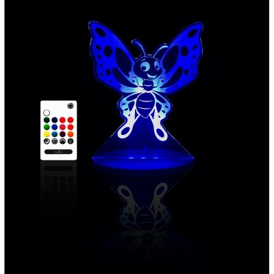 LAMPE TULIO DREAM LIGHT / PAPILLON