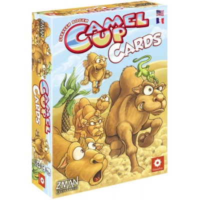 CAMEL UP CARDS